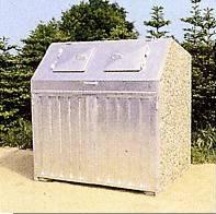 Rebmann Müllboxen 1