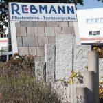Rebmann Pflastersteine 1