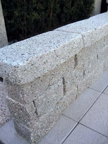 trockenmauern rebmann betonsteinwerk gmbh. Black Bedroom Furniture Sets. Home Design Ideas