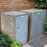 Rebmann BEton Müllboxen 1