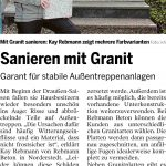 PR Niendorfer Wochenblatt 10.04