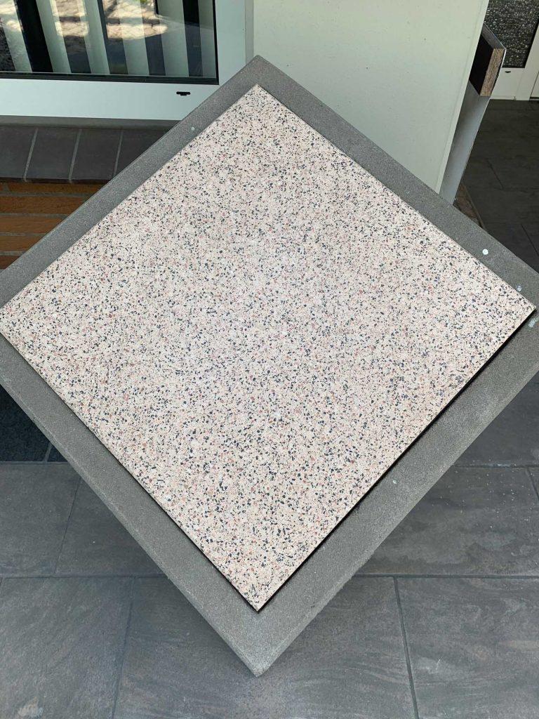 Terrassenplatte 3289 50x50x5 cm